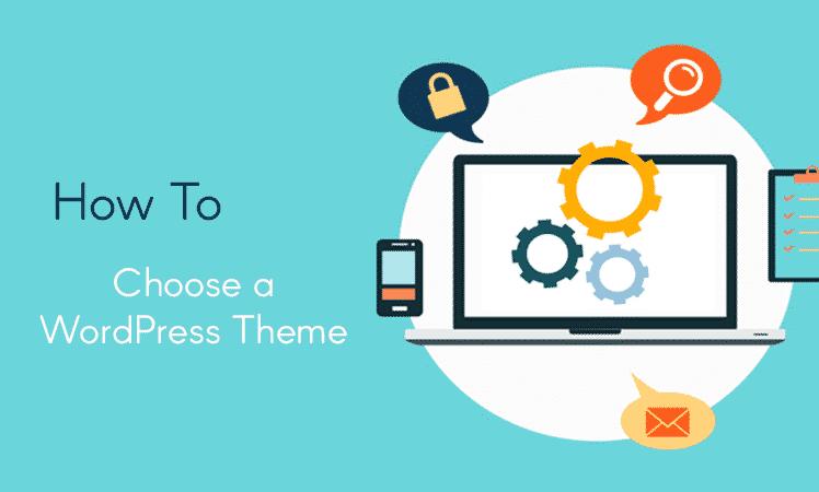 Διάλεξε το ιδανικό Wordpress theme - 6 τρόποι υποδεικνύουν το κατάλληλο template!